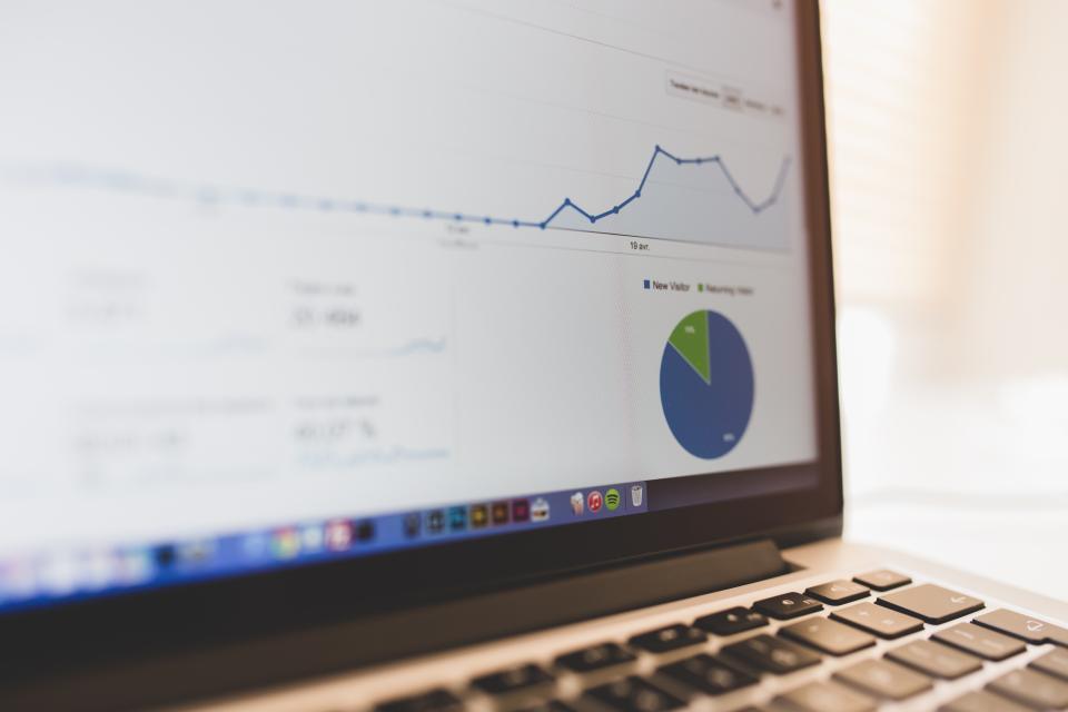 Las empresas tradicionales son más exitosas en la web
