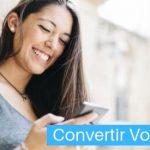 7 Programas para Convertir Voz en Texto