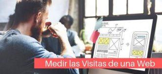 medir las visitas de tu pagina web o de la pagina web de la competencia