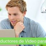 9 Reproductores de Video para Windows 10