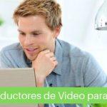 9 Reproductores de Video para Windows 10